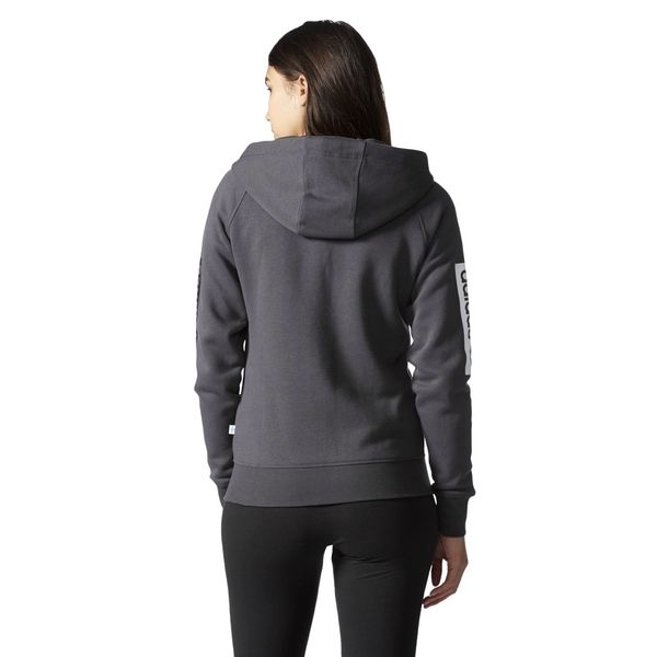 Bluza Adidas Originals Hoodie damska dresowa sportowa rozpinana z kapturem 32