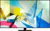 Telewizor Samsung QE55Q80TAT QLED 55'' 4K (Ultra HD) Tizen