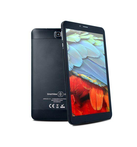 Tablet MyPhone SmartView 8 LTE 8GB Quad-core na Arena.pl