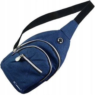 Cambell saszetka nerka przez ramię torba plecak