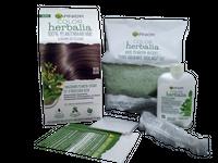 Garnier Herbalia farba ziołowa naturalny brąz