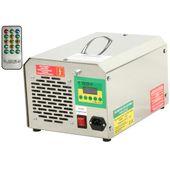 Generator ozonu - ozonator ZY-K14e, 12-14g/h, przemysłowy