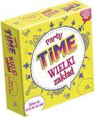 Gra rodzinna Party Time Wielki Zakład