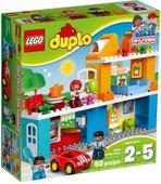 Lego polska DUPLO Dom rodzinny