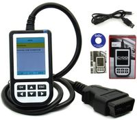 CREATOR C100 Tester diagnostyczny OBD2/EOBD PL