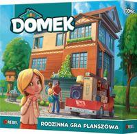 Gra Domek