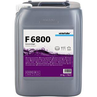 Płyn F6800 25kg dla piekarni do usuwania skrobi - Winterhalter