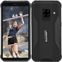 Telefon komórkowy iGET Blackview GBV5100 (84002459) Czarny