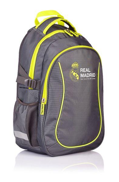 Plecak szkolny RM-99 Real Madrid 3 Lime zdjęcie 1