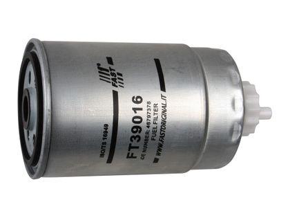 Filtr Paliwa FIAT Diesel DUCATO 2.8 zam. PP968