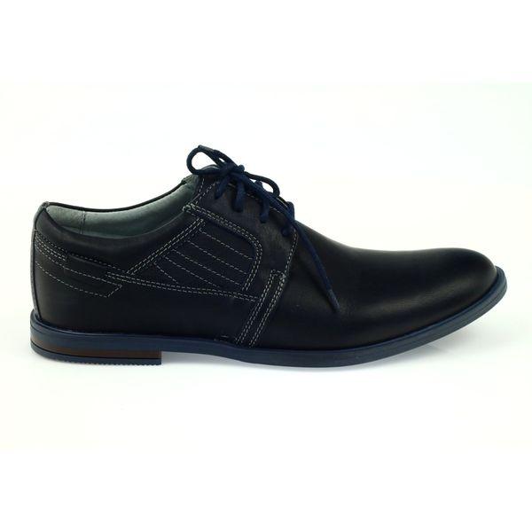 Riko buty męskie półbuty casualowe 819 r.40 zdjęcie 1
