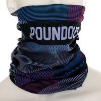 Poundout komin wielofunkcyjny damski MESS Rozmiar - Uniwersalny