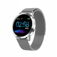 Watchmark - Smartwatch WCF18 Kroki Dystans Ciśnienie Puls