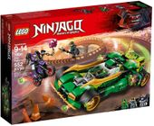 LEGO Ninjago 70641 Nocna Zjawa Ninja