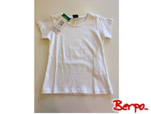 LOSAN T-Shirt gładki rozmiar 5 863857 na Arena.pl