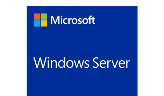 System Operacyjny Hp Windows Server 2019 Emea P11078-A21
