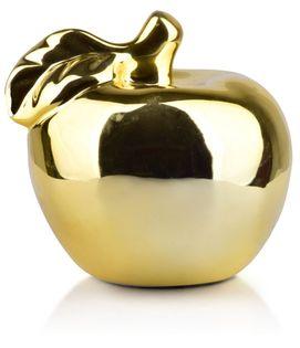 Lumarko Lumarko Apple figura jabłko 13xh12cm