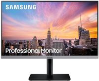 "Monitor Samsung 23.8"" 1920 X 1080 Ls24R650Fduxen Czarno-Szary"
