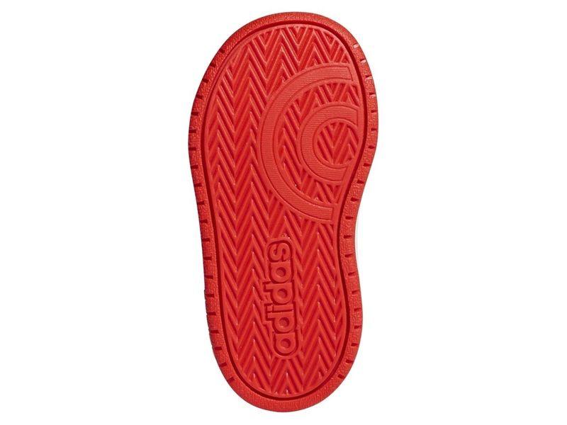 Buty dziecięce ADIDAS HOOPS MID 2.0 I 25.5 zdjęcie 5