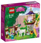Lego Princess Najlepszy dzień Roszpunki