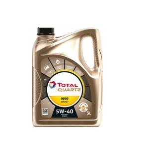 OLEJ TOTAL QUARTZ 9000 ENERGY 5W40 5L