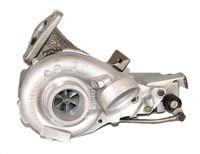 Turbina Mercedes C-klasa Klasa E 727461-9007S
