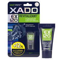 XADO EX120 rewitalizant do skrzyń manualnych, mostów, reduktorów