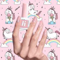 Hi Hybrid Lakier hybrydowy Unicorn nr 216 Light Pink  5ml