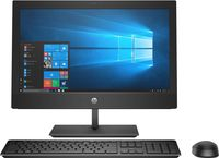 AiO HP ProOne 400 G5 20 Intel Core i5-9500T 8GB DDR4 256GB SSD NVMe Windows 10 Pro +klawiatura i mysz