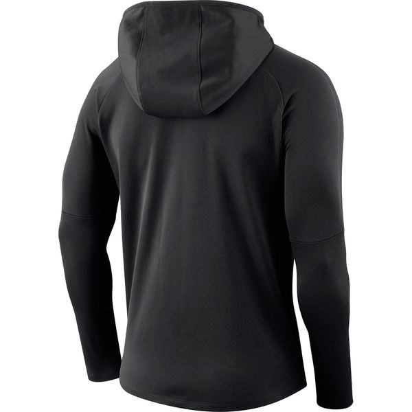 miło tanio aliexpress gdzie kupić Bluza męska Nike M Dry Academy 18 Hoodie PO czarna AH9608 010 2XL