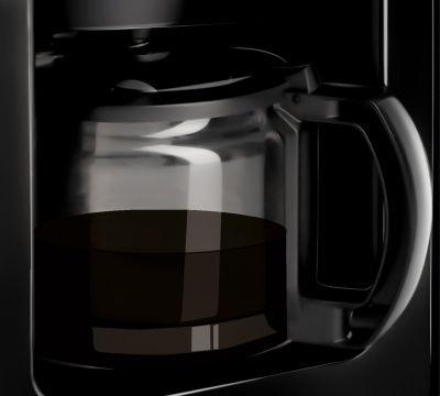 Ekspres do kawy Redmond RCM-M1505S-E zdjęcie 6