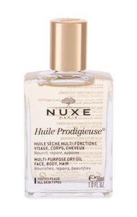 NUXE Huile Prodigieuse Multi-Purpose Dry Oil Olejek do ciała 30ml