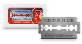 Merkur Solingen żyletki do maszynek do golenia 10 szt.