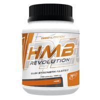 Trec HMB HMB Revolution 150 kapsułek NA RZEŹBĘ
