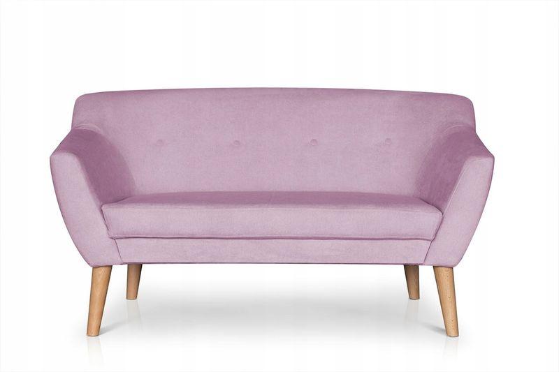 Stylowa sofa Bergen Bergamo różne kolory nowość zdjęcie 1