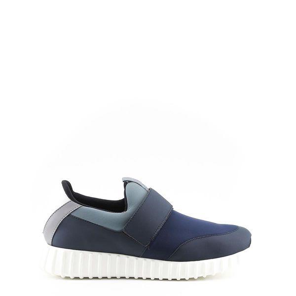 Made in Italia sportowe buty męskie sneakers niebieski 45 zdjęcie 1