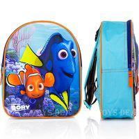 Plecak 3D Finding Dory Gdzie jest Dory Licencja Disney (720-7524)