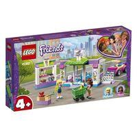 LEGO 41362 FRIENDS Supermarket w Heartlake p3