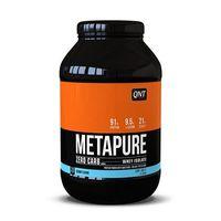 QNT - Metapure Zero Carb - 2 kg kokos