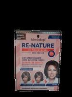 Schwarzkopf Re-Nature Dunkel odsiwiacz damski 2019