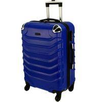 Duża walizka PELLUCCI RGL 730 L Niebieska