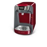 Ekspres do kawy Bosch Tassimo TAS3203 Czerwone