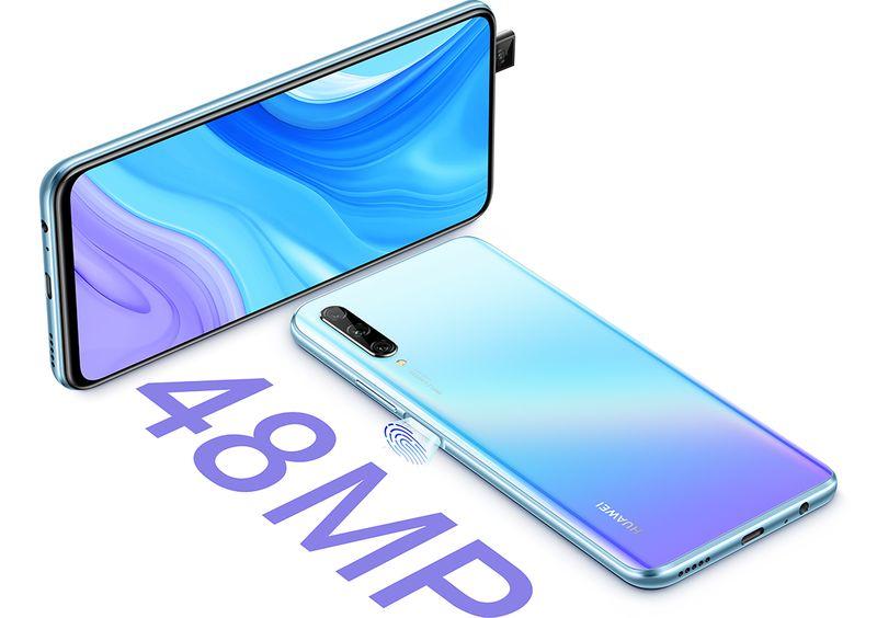 Huawei P smart Pro DS Opal Polska Dystrybucja FV VAT 23% Gw 24M zdjęcie 3
