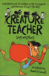Sam Watkins - Creature Teacher