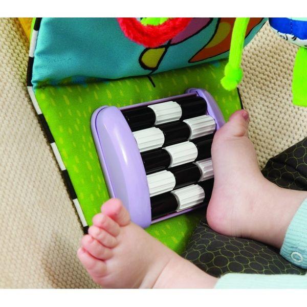 Interaktywny panel do samochodu - Kooky Taf Toys 0m+ zdjęcie 4