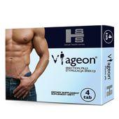 Tabletki Viageon Na Dłuższy Seks Dla Mężczyzn