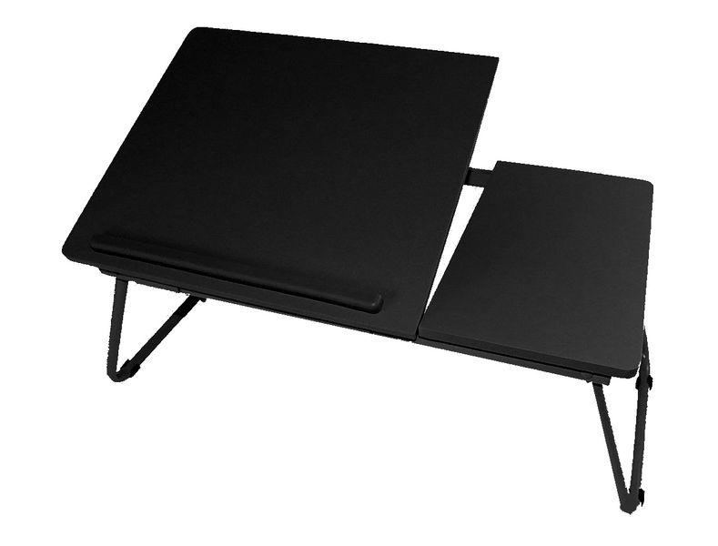 Stolik Pod Laptopa Do łóżka Regulacja Czarny Arenapl