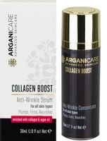 Arganicare Skin Collagen Boost Anti-Wrinkle Concentrate 30ml