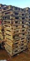 Nowe palety drewniane półpalety 800x600