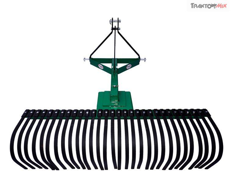 """Niwelator """"grzebień"""" KLR5 150cm na Arena.pl"""